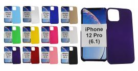 Hardcase Cover iPhone 12 Pro (6.1)