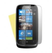 Skærmbeskyttelse Nokia Lumia 610