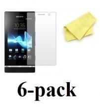 Skærmbeskyttelse LG Optimus L7 (P700)