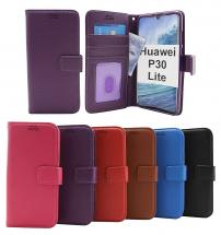 New Standcase Wallet Huawei P30 Lite