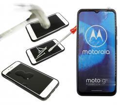 Full Frame Glasbeskyttelse Motorola Moto G8 Power Lite