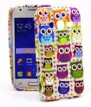 TPU Designcover Samsung Galaxy Trend 2 (SM-G313)