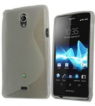 S-line Cover Sony Xperia Z (C6603,L36h)