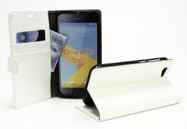 Standcase Wallet HTC One A9s