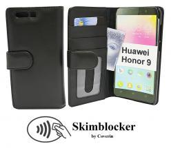 Skimblocker Mobiltaske Huawei Honor 9 (STF-L09)