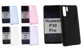 S-Line Cover Huawei P30 Pro