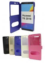 Flipcase Huawei Y6 2018
