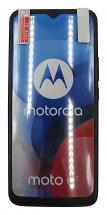 Skærmbeskyttelse Motorola Moto E7