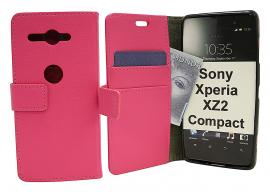 Standcase Wallet Sony Xperia XZ2 Compact (H8324)