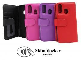 Skimblocker Mobiltaske Samsung Galaxy A40 (A405FN/DS)