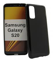 TPU Cover Samsung Galaxy S20 (G980F)