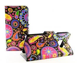 Standcase Designwallet Samsung Galaxy S6 Edge (SM-G925F)