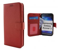 New Standcase Wallet Samsung Galaxy Xcover 3 (SM-G388F)