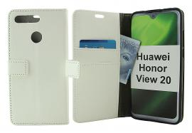 Standcase Wallet Huawei Honor View 20