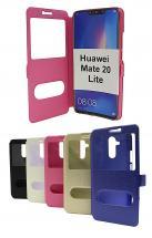 Flipcase Huawei Mate 20 Lite