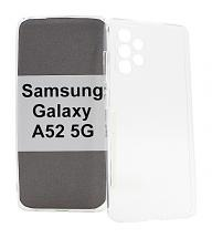 Ultra Thin TPU Cover Samsung Galaxy A52 / A52 5G / A52s 5G