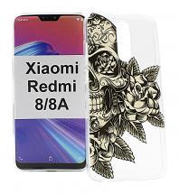 TPU Designcover Xiaomi Redmi 8/8A