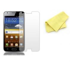 Skærmbeskyttelse Samsung Galaxy S2 LTE 4G