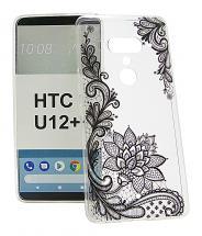 TPU Designcover HTC U12 Plus / HTC U12+