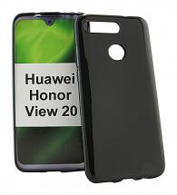 TPU Mobilcover Huawei Honor View 20