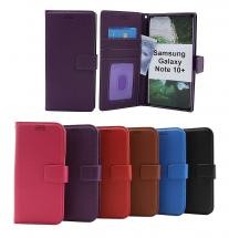 New Standcase Wallet Samsung Galaxy Note 10 Plus (N975F/DS)