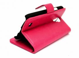 Standcase wallet Samsung Galaxy S4 Mini (i9190/i9195)