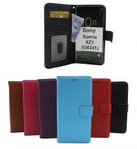 New Standcase Wallet Sony Xperia XZ1 (G8341)