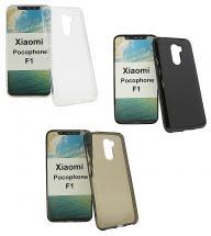 TPU Mobilcover Xiaomi Pocophone F1