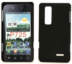 Hardcase Cover LG Optimus 3D Max, Sort