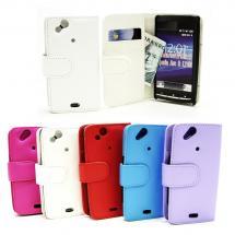 Mobiltaske Sony Ericsson Xperia Arc (LT18i X12)
