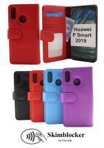 Skimblocker Mobiltaske Huawei P Smart 2019