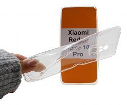 Ultra Thin TPU Cover Xiaomi Redmi Note 10 Pro
