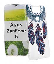TPU Designcover Asus ZenFone 6 (ZS630KL)