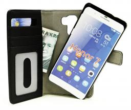 Magnet Wallet Huawei Honor 7