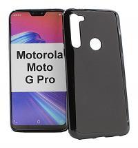 TPU Mobilcover Motorola Moto G Pro