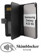 Skimblocker XL Wallet Samsung Galaxy A32 5G (A326B)