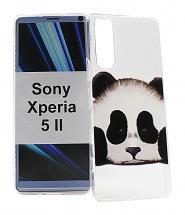 TPU Designcover Sony Xperia 5 II (XQ-AS52)