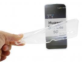Ultra Thin TPU Cover Huawei P40 Lite 5G