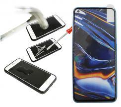 Full Frame Glasbeskyttelse Realme 7 Pro