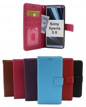 New Standcase Wallet Sony Xperia 5 II (XQ-AS52)