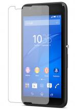Skærmbeskyttelse Sony Xperia E4 (E2105)