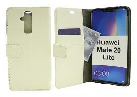 Standcase Wallet Huawei Mate 20 Lite