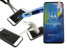 Glasbeskyttelse Motorola Moto G8 Power