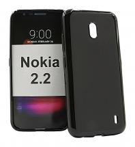 TPU Mobilcover Nokia 2.2