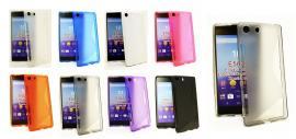 S-Line Cover Sony Xperia M5 (E5603)