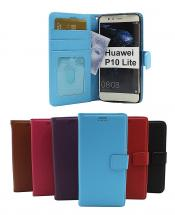 New Standcase Wallet Huawei P10 Lite
