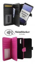 Skimblocker XL Magnet Wallet Samsung Galaxy A41