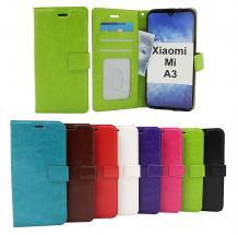 Crazy Horse Wallet Xiaomi Mi A3