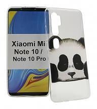 TPU Designcover Xiaomi Mi Note 10 / Note 10 Pro