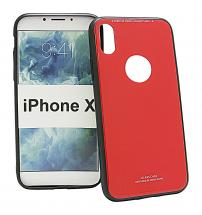 Class Case Cover iPhone X/Xs